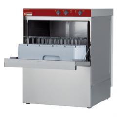 046D/PS-NP típusú ipari, nagykonyhai, Tányér és pohármosogató gép