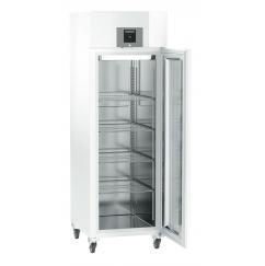 LIEBHERR LKPv 6523 típusú, laboratóriumi hűtőszekrény, profi