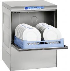 Hoonved C60E típusú, ipari- nagykonyhai tányér és pohármosogató gép