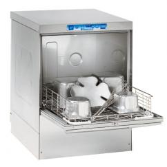 Hoonved C68E típusú, ipari- nagykonyhai eszköz edény tányér és pohármosogató gép