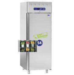 CAB61/L1 típusú ipari, nagykonyhai, Cukrászati sütőipari fagyasztószekrény