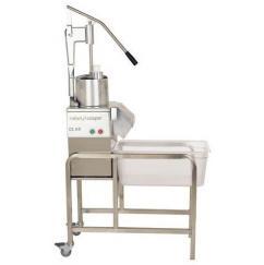 CL55 Manuális betöltő fejjel állvánnyal 230V, ipari- nagykonyhai zöldségszeletelő és sajtreszelő gép