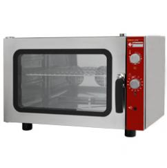 CPE644-N(230/1) típusú ipari, nagykonyhai, Légkeveréses sütő