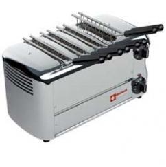 D4CM-X típusú ipari, nagykonyhai, Toaster