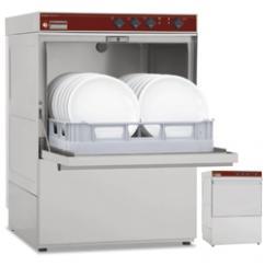 DC502/A-NP típusú ipari, nagykonyhai, Tányér és pohármosogató gép