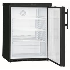 Liebherr FKUv 1610 var. 744 típusú, ipari, nagykonyhai hűtőszekrény