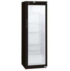 Liebherr FKv 4143 var. 744 típusú, kereskedelmi, üvegajtós hűtőszekrény