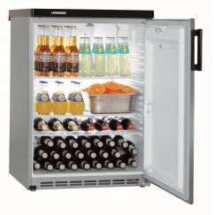 Liebherr FKvesf 1805 típusú, nagykonyhai hűtőszekrény