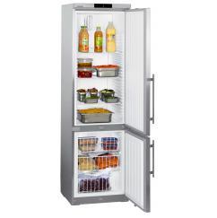 Liebherr GCv 4060 típusú ipari nagykonyhai kombinált hűtő fagyasztó szekrény