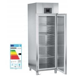 Liebherr GGPv 6590 típusú, ipari, nagykonyhai fagyasztószekrény