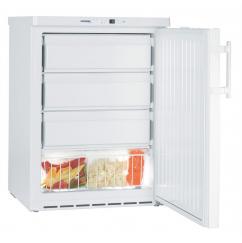 Liebherr GGU 1500 típusú, nagykonyhai fagyasztószekrény