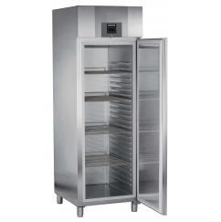 Liebherr GKPv 6570 var. 525 típusú ipari, nagykonyhai hűtőszekrény