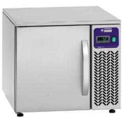 GTP-3P típusú ipari, nagykonyhai, Sokkoló hűtő