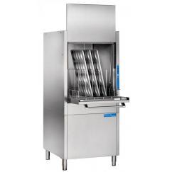 Hoonved HD40BT típusú ipari nagykonyhai feketeedény mosogatógép