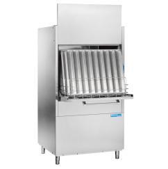 Hoonved HD80BT típusú ipari nagykonyhai feketeedény mosogatógép
