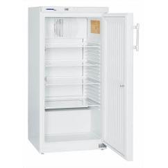 Liebherr LKexv 2600 típusú, ipari robbanásbiztos hűtőszekrény