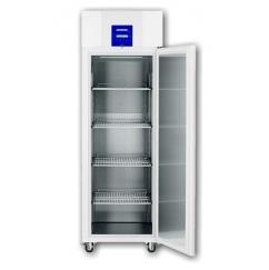 LIEBHERR LKPv 6520 típusú, laboratóriumi hűtőszekrény, profi