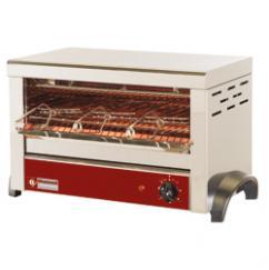 M3-TOSTI/B típusú ipari, nagykonyhai, Toaster