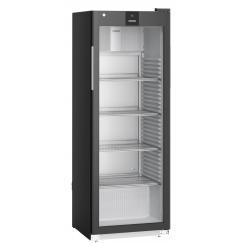 Liebherr MRFvd 3511 var. 744 típusú, ipari üvegajtós kereskedelmi hűtőszekrény