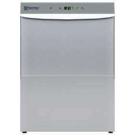 Electrolux NL3PPR (400258) ipari nagykonyhai tányér és pohármosogató gép adagolók+ ürítő szivattyú