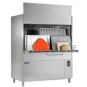 Hoonved EDI13ALTABT típusú ipari nagykonyhai feketeedény mosogatógép