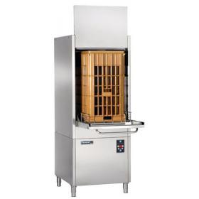 Hoonved EDI4BT típusú ipari nagykonyhai feketeedény mosogatógép