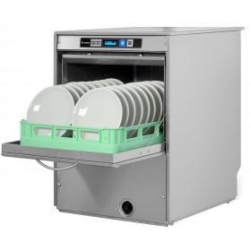 F92dyPDSRS  típusú, ipari- nagykonyhai tányér és pohármosogató gép