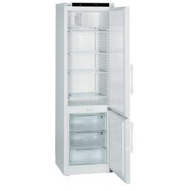 Liebherr LCexv 4010 típusú, ipari robbanásbiztos hűtőszekrény és fagyasztószekrény